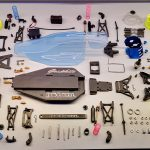 We're restoring a Losi XX CR Kinwald – Part I