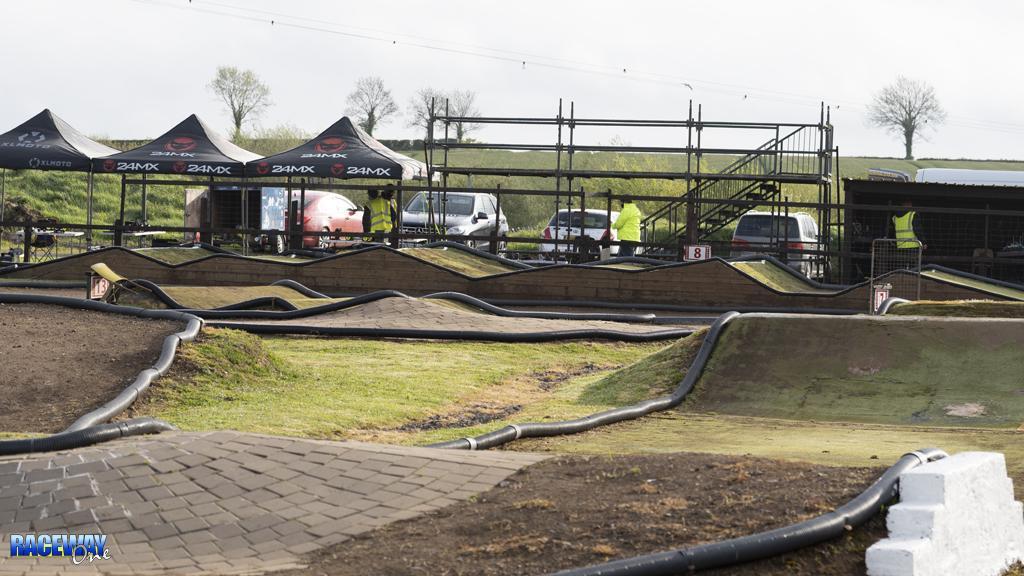 BADMCC - home of the Paddy Piston Race